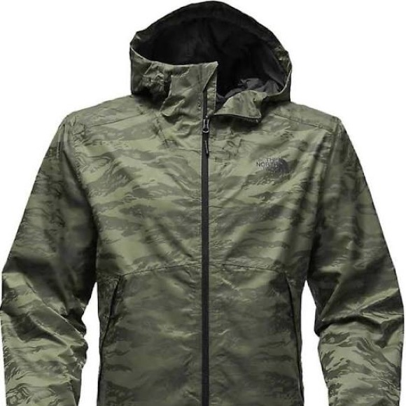8d1df4bf02c3a The North Face Jackets & Coats   Mens North Face Millerton Jacket ...